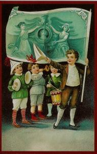 Weihnachtskarte W067
