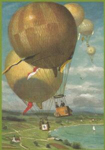 Glückwunschpostkarte ohne Veredelung (A6) 6Gn052
