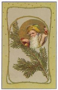 Weihnachtskarte W023