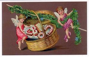 Weihnachtskarte W028