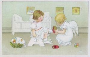 Weihnachtskarte W024