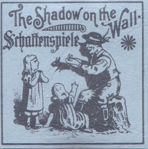 Schattenspiele - The Shadow on the Wall