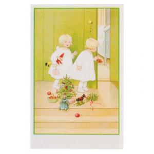 Weihnachtskarte W041