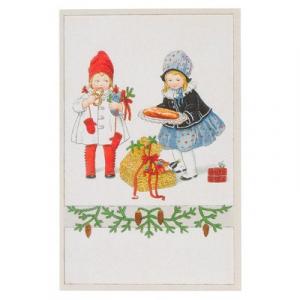 Weihnachtskarte W042