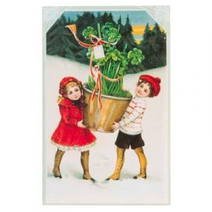 Weihnachtskarte W044