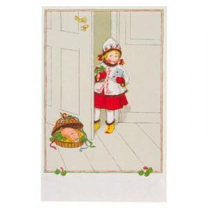 Weihnachtskarte W045