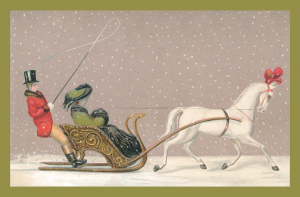 Weihnachtskarte W049