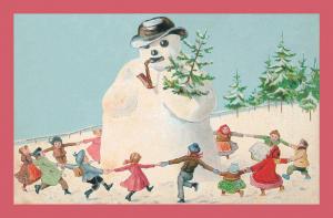 Weihnachtskarte W051
