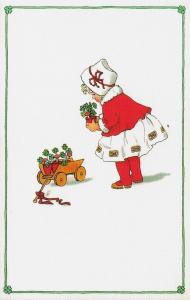 Weihnachtskarte W054