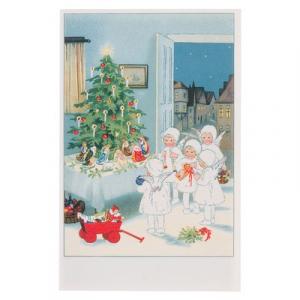 Weihnachtskarte W057