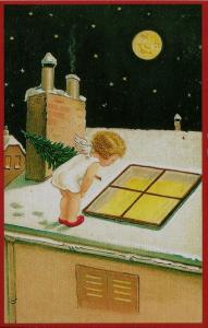 Weihnachtskarte W060