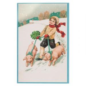 Weihnachtskarte W062