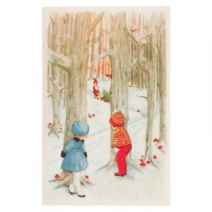 Weihnachtskarte W064