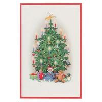 Weihnachtskarte W066