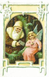 Weihnachtskarte W077
