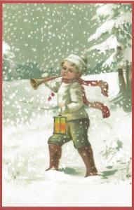 Weihnachtskarte W081