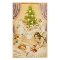 Weihnachtskarte W085