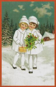 Weihnachtskarte W092