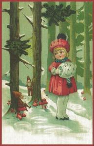 Weihnachtskarte W094