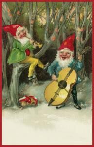 Weihnachtskarte W104