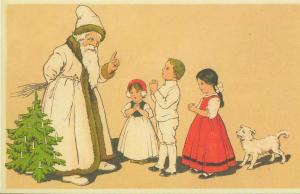 Weihnachtskarte W037