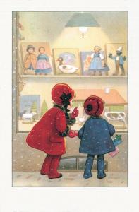 Weihnachtskarte W038