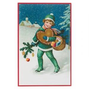 Weihnachtskarte W071