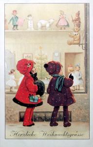 Weihnachtskarte W013 (no text )