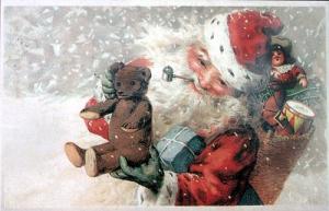 Weihnachtskarte W030