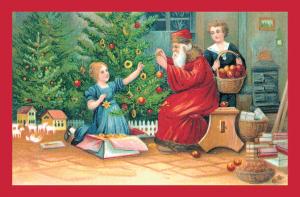 Weihnachtskarte W039